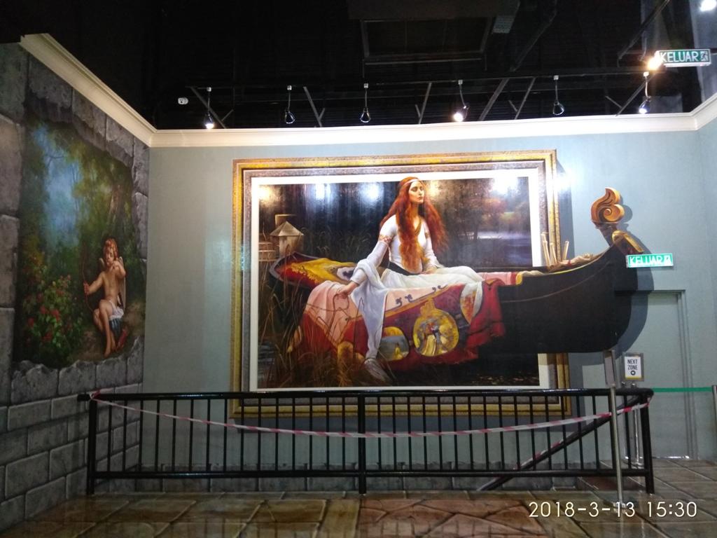 Музей 3D картин