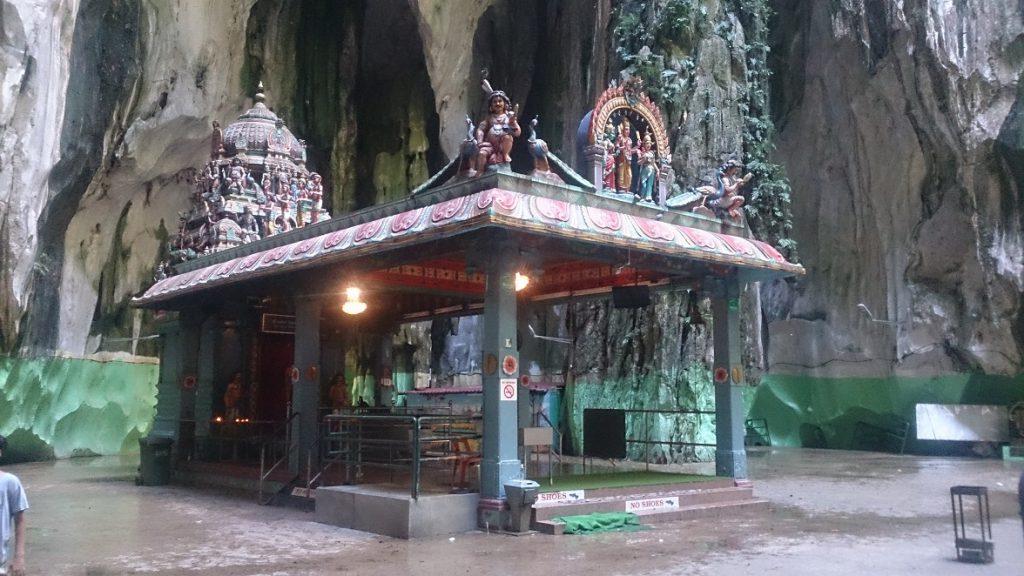 Пещеры Бату (Batu Caves)