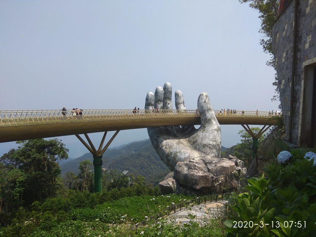 Мост Руки Бога