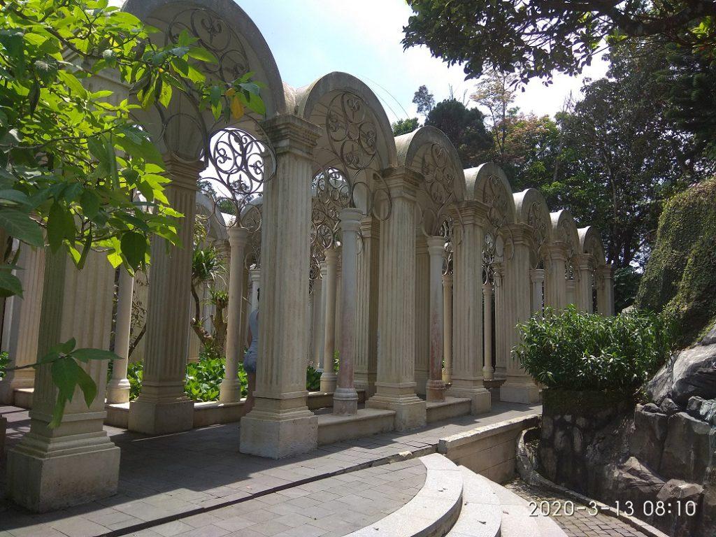Le Jardin D'Amour
