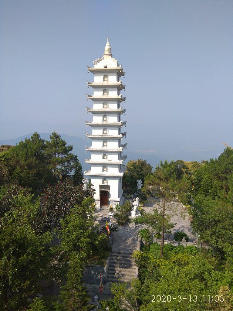 башня Линь Фонг Ту